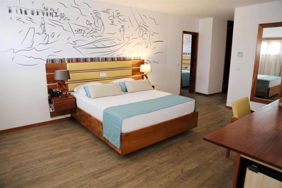 Hotel Odjo D'agua (fotografie 47)