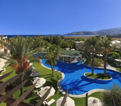Hotel Atrium Palace Thalasso Spa