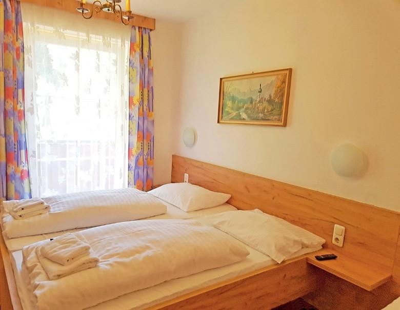 Hotel Garni Haflingerhof (fotografie 9)