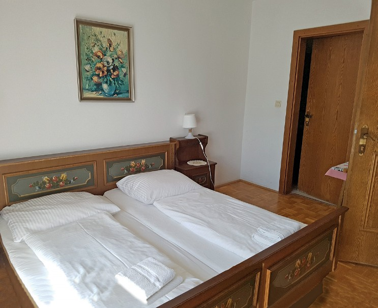Hotel Garni Haflingerhof (fotografie 10)