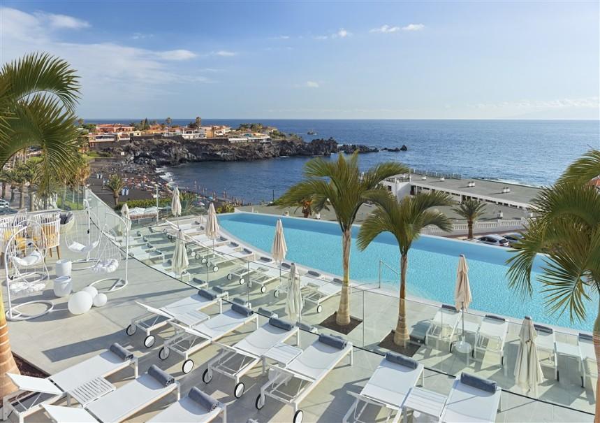 Hotel Landmar Playa La Arena (fotografie 54)