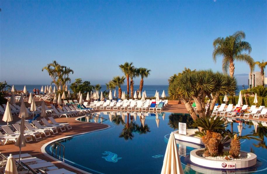 Hotel Landmar Playa La Arena (fotografie 59)