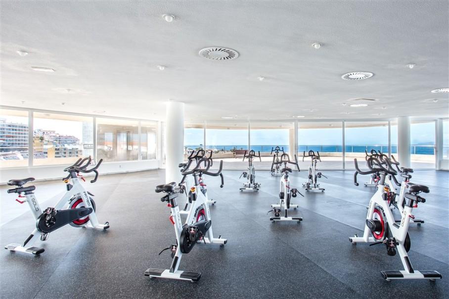 Hotel Landmar Playa La Arena (fotografie 111)