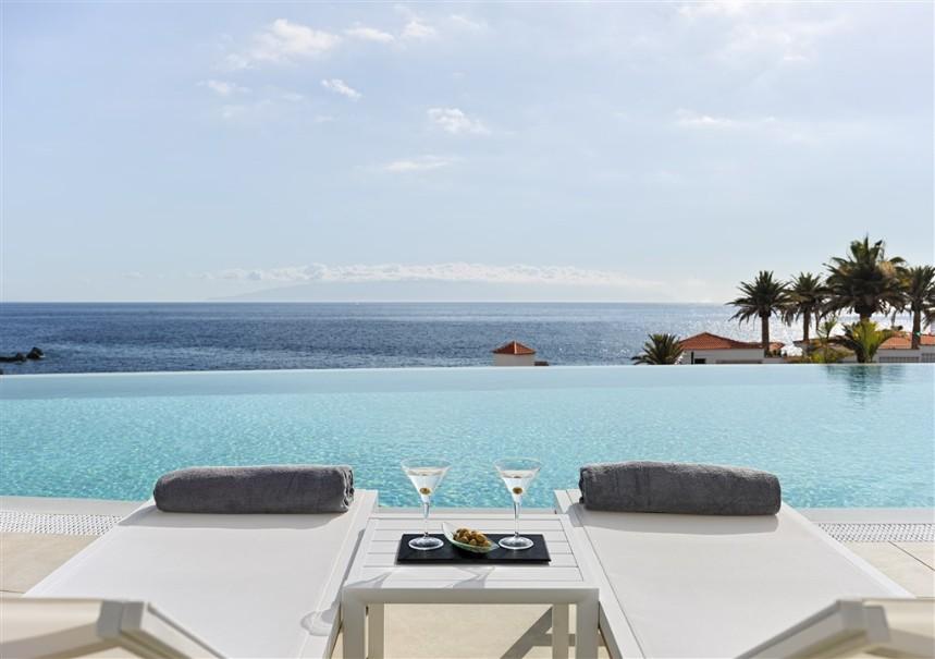 Hotel Landmar Playa La Arena (fotografie 53)