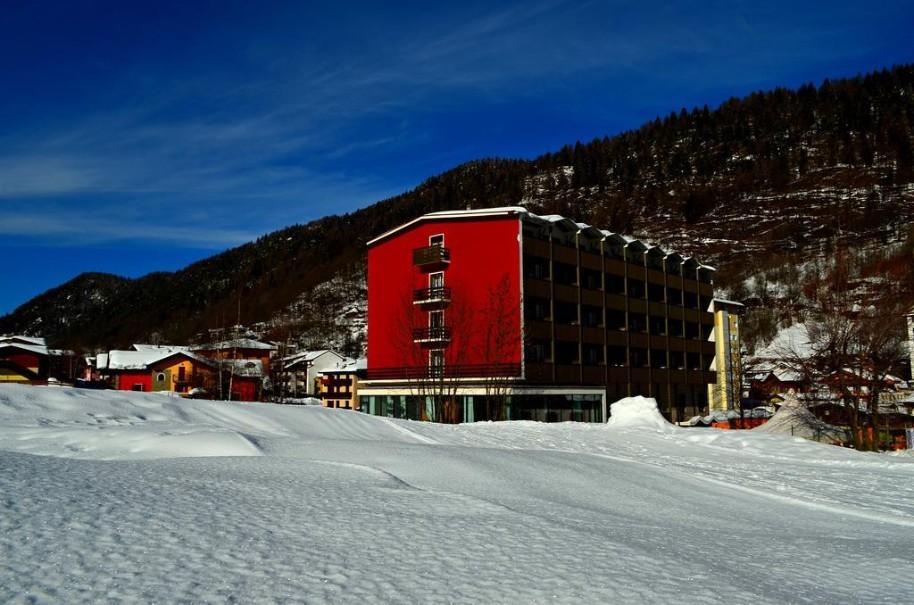 Hotel Cristallo Club & Wellness (fotografie 3)
