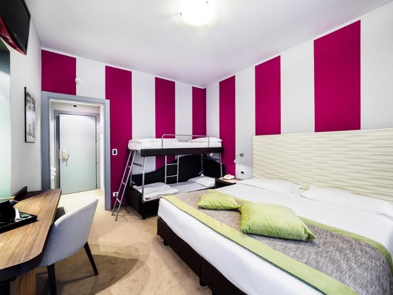 Hotel Cristallo Club & Wellness (fotografie 5)