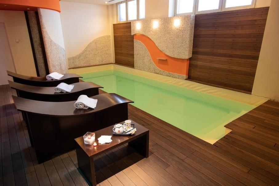 Hotel Cristallo Club & Wellness (fotografie 6)
