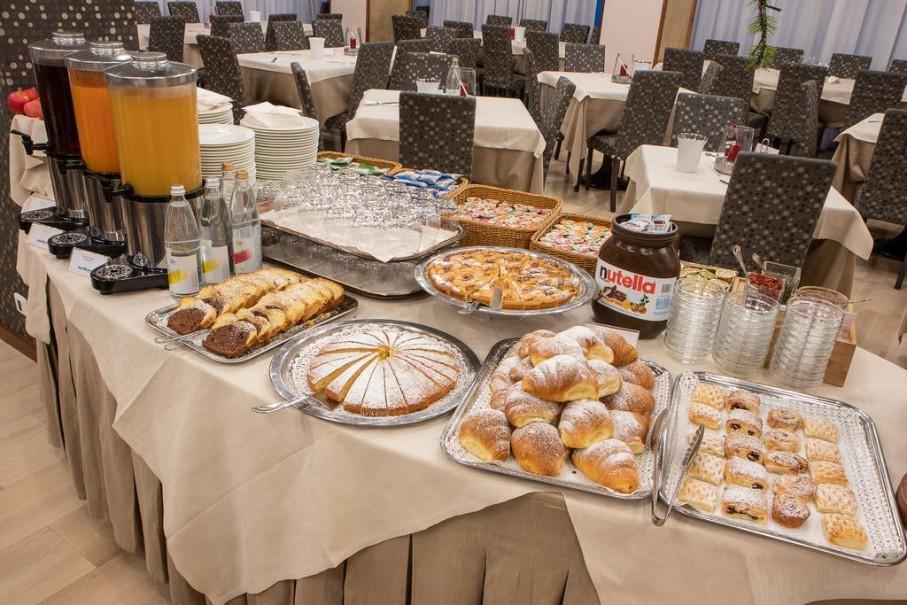 Hotel Cristallo Club & Wellness (fotografie 7)