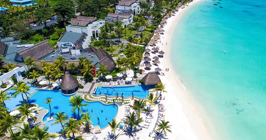 Hotel Ambre A Sun Resort (fotografie 3)
