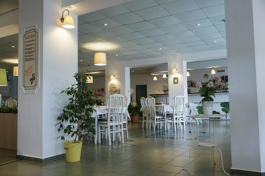 Hotel Sirena (fotografie 4)