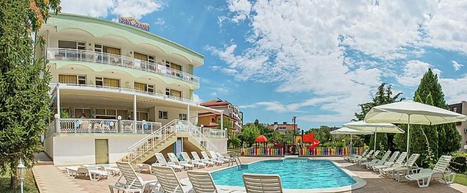 Hotel Panorama (fotografie 3)