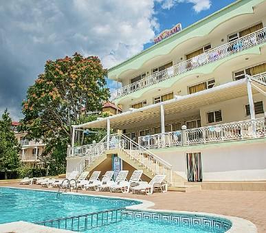 Hotel Panorama (hlavní fotografie)
