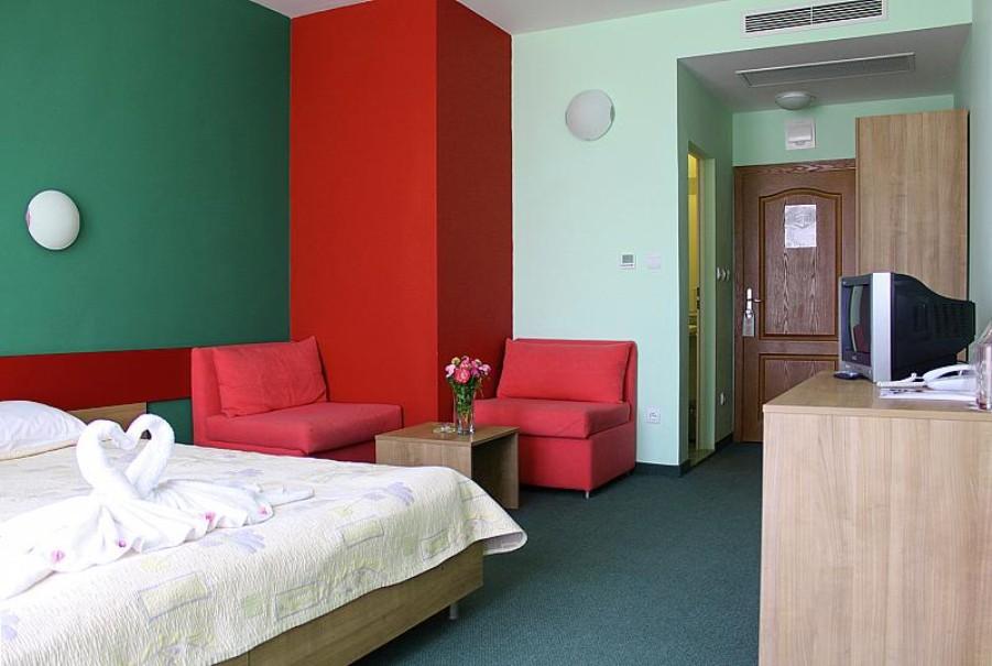 Hotel Kiparisite (fotografie 4)