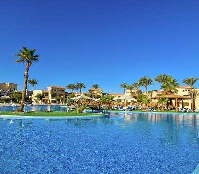 Hotel Funtazie Klub Cleopatra Luxury Makadi Bay