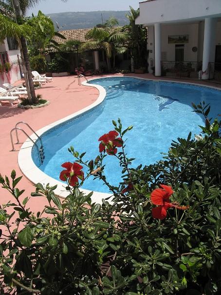 Hotel Incoronato (fotografie 3)