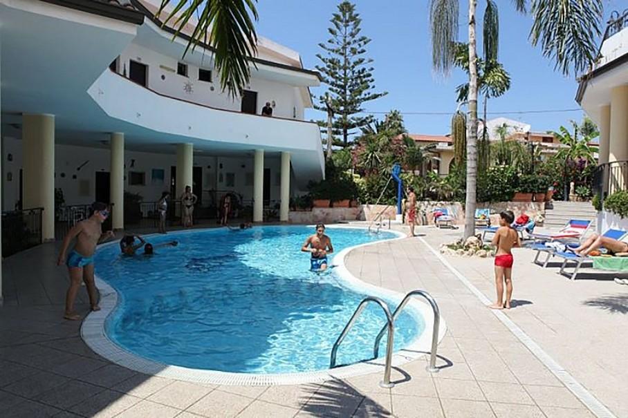 Hotel Incoronato (fotografie 4)