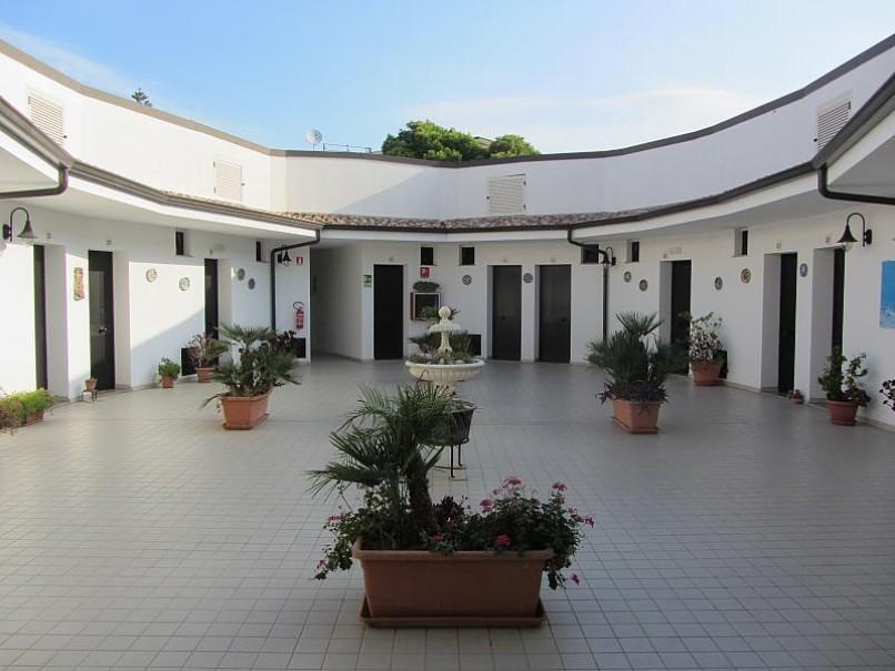 Hotel Incoronato (fotografie 5)