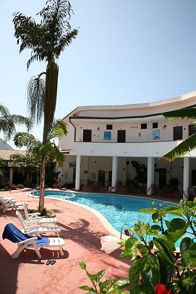 Hotel Incoronato (fotografie 6)