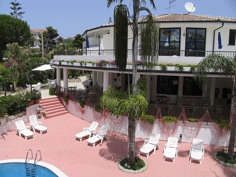 Hotel Incoronato (fotografie 7)