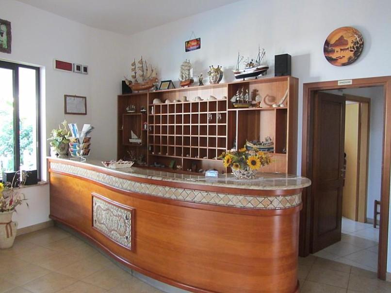 Hotel Incoronato (fotografie 10)