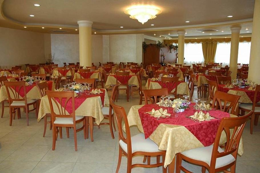 Hotel Incoronato (fotografie 11)