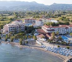 Hotel Angela Beach Po