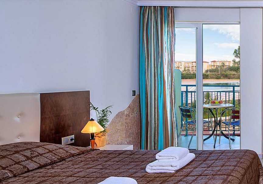 Hotel Eliros Mare (fotografie 5)