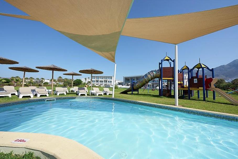 Hotelový komplex Mythos Palace Resort & Spa (fotografie 6)