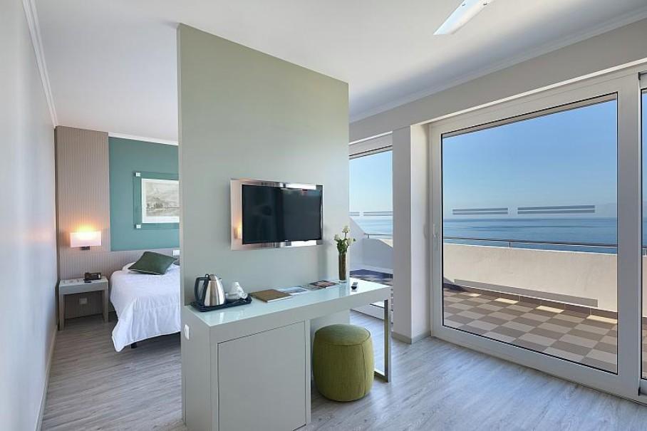 Hotel Orca Praia (fotografie 8)