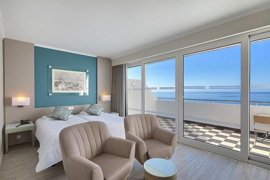 Hotel Orca Praia (fotografie 10)