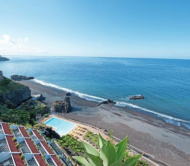 Hotel Orca Praia (hlavní fotografie)