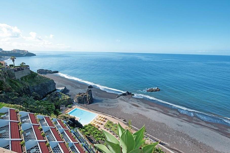 Hotel Orca Praia (fotografie 1)