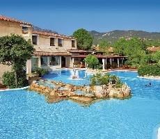 Hotel Colonna Du Golf