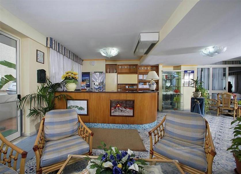 Hotel Baia Degli Dei (fotografie 3)