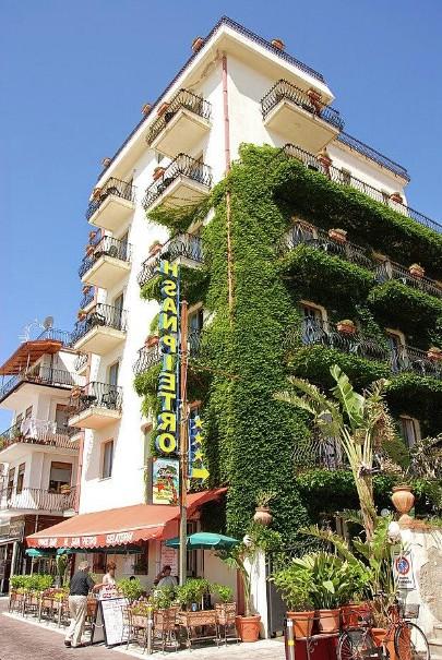 Hotel San Pietro (fotografie 4)