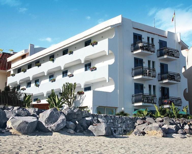 Hotel Baia Degli Dei (fotografie 4)