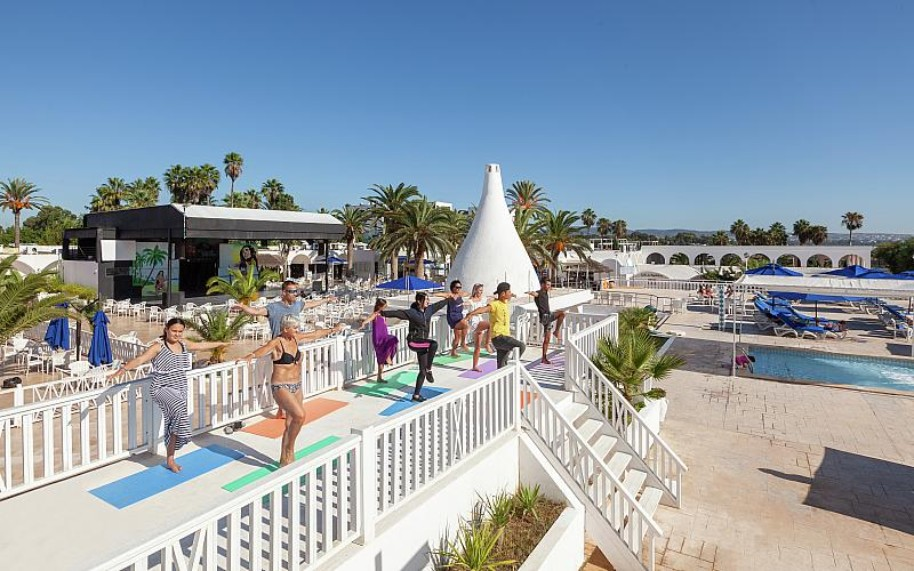 Hotel Samira Club Aquapark (fotografie 3)
