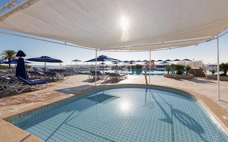 Hotel Samira Club Aquapark (fotografie 6)