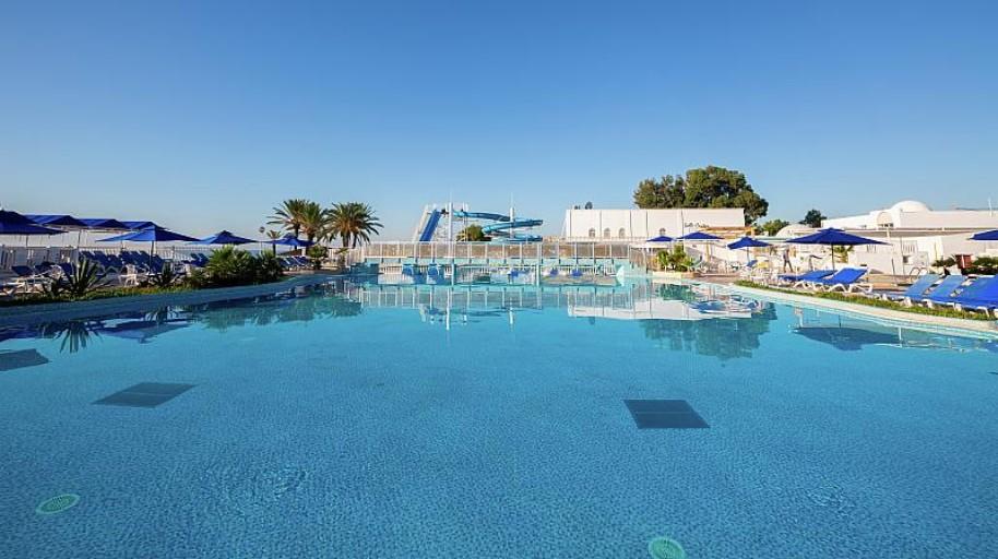 Hotel Samira Club Aquapark (fotografie 10)