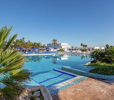 Hotel Samira Club (hlavní fotografie)
