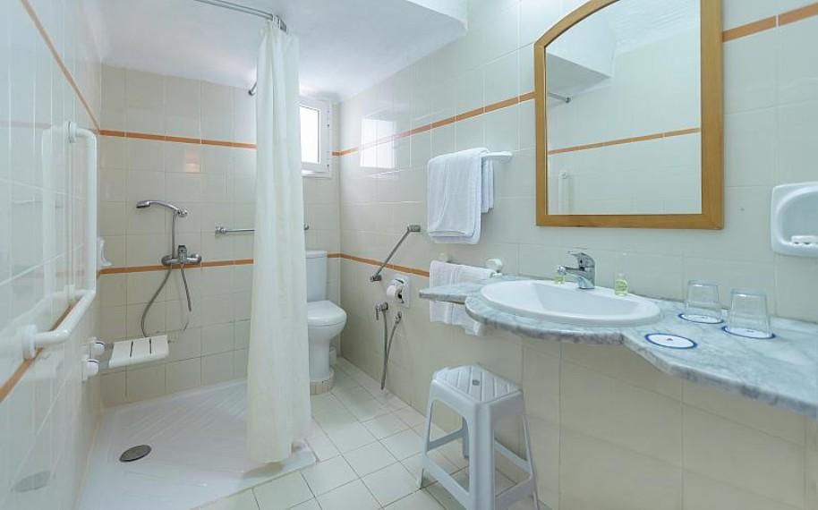 Hotel Samira Club Aquapark (fotografie 12)