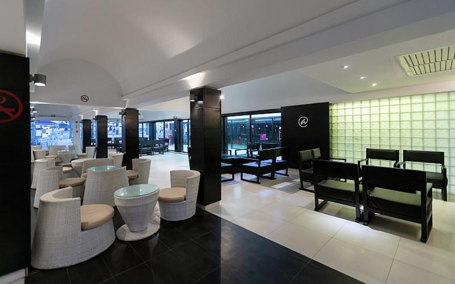 Hotel Samira Club Aquapark (fotografie 14)