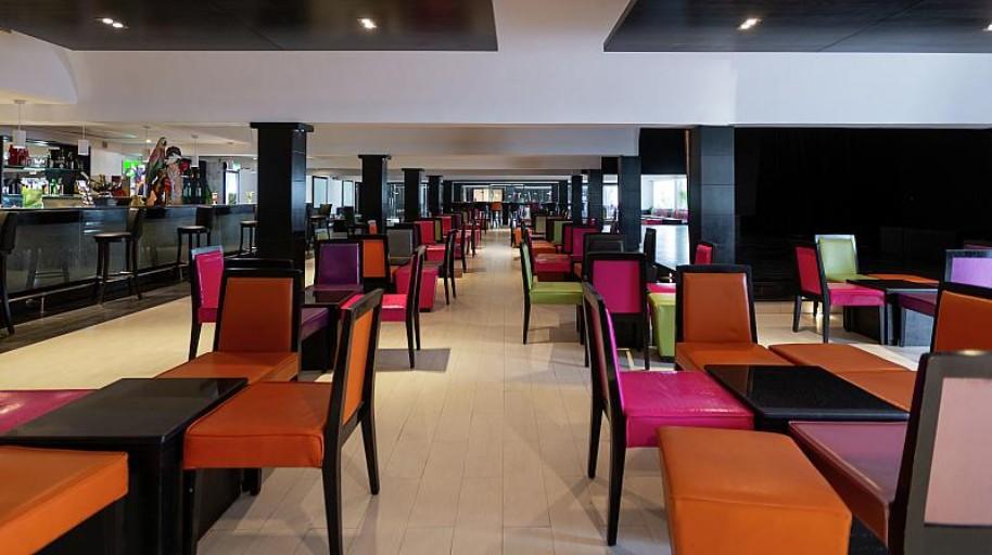 Hotel Samira Club Aquapark (fotografie 15)