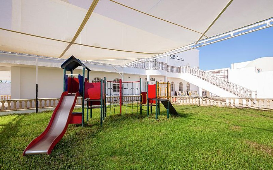 Hotel Samira Club Aquapark (fotografie 20)