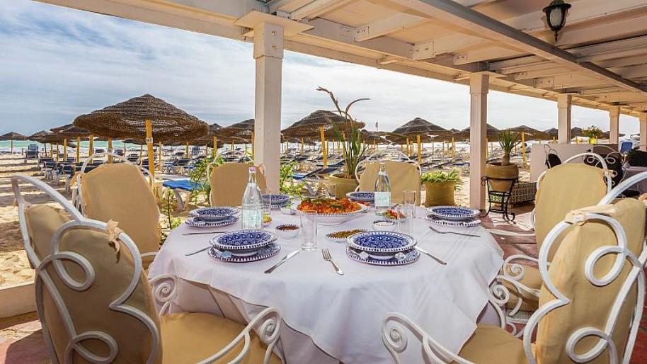 Hotel Samira Club Aquapark (fotografie 26)