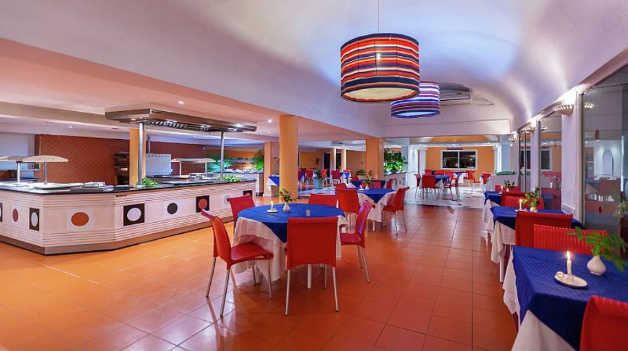 Hotel Samira Club Aquapark (fotografie 27)
