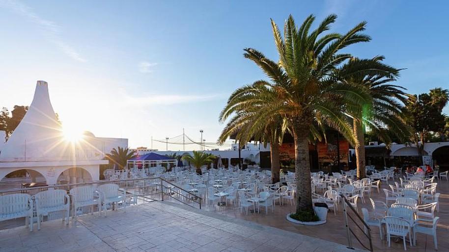 Hotel Samira Club Aquapark (fotografie 29)