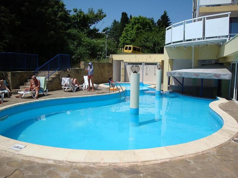 Hotel Bonita (fotografie 2)