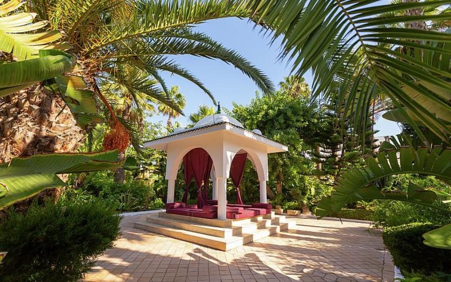 Hotel Samira Club Aquapark (fotografie 33)