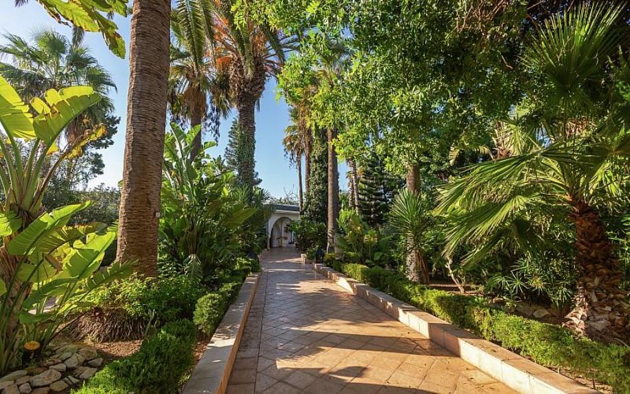 Hotel Samira Club Aquapark (fotografie 34)
